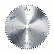 Круг пильный твердосплавный Bosch Top precision best for laminated panel 350 x 72 x 30 фото