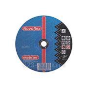 Круг отрезной Metabo 616452000 novoflex 230 х 3.0 х 22 фото