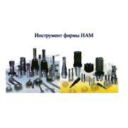 HAM (Германия) — осевой инструмент из твердого сплава, спец. инструмент для обработки корпусных дета фото
