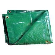 Тарпаулин 15*20м, 120гр\кв.м.(Тент полиэтиленовый-защита от влаги, ветра) фото