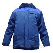 Куртка Универсал утепленная фото
