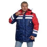 Куртка Байкал утеплённая фото