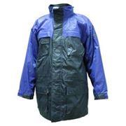 Куртка рабочая KINGSTON Panoply DELTA PLUS утепленная фото