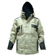 Куртка рабочая M5PAR Panoply DELTA PLUS утепленная фото