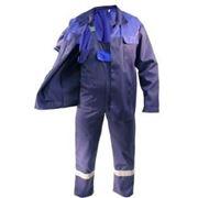 Костюм производственник (куртка, полукомбинезон) фото