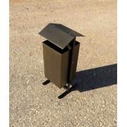 Урны мусорные Магнит 25 литров фото