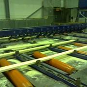 Система управления линией сортировки пиломатериалов фото