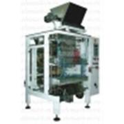 Фасовочная машина многоручьевая вертикальная КОМБИ-ЛЮКС (фасовка в стики) фото