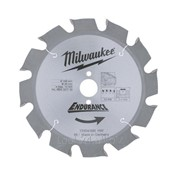 Диск для циркулярной пилы Milwaukee WNF 160 x 20 x 42 фото