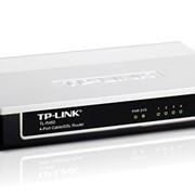 Маршрутизатор TP-Link TL-R460 фото