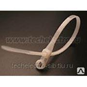 Стяжки крепежные КСО с отверстием под винт фото