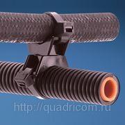 Вращающийся (шарнирный) крепеж (Swivel Cable Tie Mount, Panduit) фото