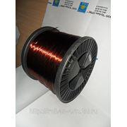 Эмальпровод ПЭТВ-2 (0,112) фото
