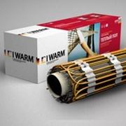 Теплый пол IWARM 220/150 IMHH-75-0,5 фото