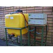 Устройства для обеззараживания воды САНЕР 5-400-01 фото