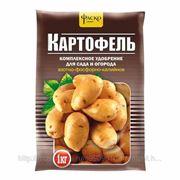 Удобрение Картофель Фаско, 3 кг фото