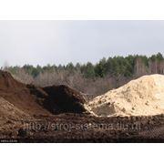 Торфо-песчаная смесь, Реутов фото
