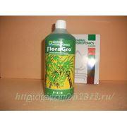 Удобрение FloraGro GHE 1 L минеральное для гидропоники и почвы фото