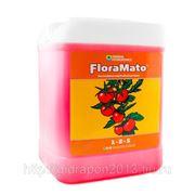 Удобрение FloraMato GHE 5 L минеральное для гидропоники и почвы фото