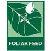 Некорневая подкормка Foliar Feed 27+15+12+м.э. фото