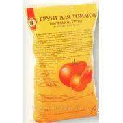 """Питательные грунты """"Для томатов"""""""