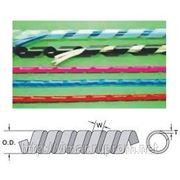 SPT-19, cпиральный гибкий тюбинг (бандаж) для кабелей фото