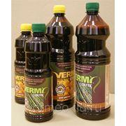 Жидкое полностью натуральное удобрение Vermi