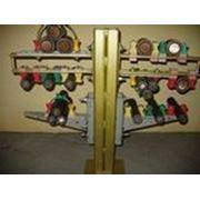 Узел крепления кабеля 6-УК-1-3-485 фото