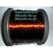 Эмальпровод ПЭТВ-2 (0,9) фото