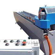 Станок-полуавтомат для заточки ножей ледозаливочных машин фото