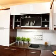 Кухонный гарнитур Techno mini фото