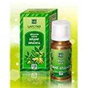 Эфирное масло Иланг-иланг, 10 мл Царство ароматов при нервном возбуждении, гипертонии, жирной коже фото