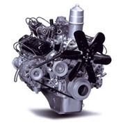 Двигатель автомобильный ЗМЗ-513.10