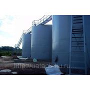 Изготовление и монтаж резервуаров под ЖКУ, КАС-32, Аммиачную воду.