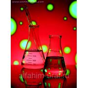 Аммиак водный реактивный фото