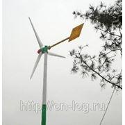 Ветровая электростанция, модель FZY3KW фото