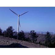 Ветрогенератор 50 кВт фото
