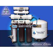 Система Aqualife Deluxe Elite фото