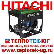 Электростанции / электрогенераторы Hitachi фото