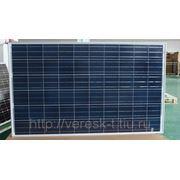 Солнечный поликристаллический модуль 240Вт. GSМG-240P фото