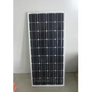 Монокристаллический солнечный модуль 90Вт SW090M фото