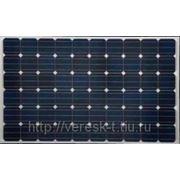 Солнечная монокристаллическая батарея 200Вт. GSМG-200D фото