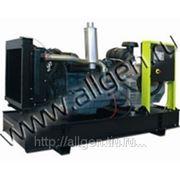 Дизельная электростанция (генератор) Pramac GSW155P фото
