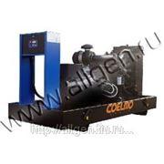 Дизельная электростанция (генератор) Coelmo FDT8N фото