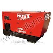 Дизельная электростанция (генератор) MOSA GE 145 PSX фото