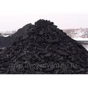 Уголь с доставкой 3т Балахтинский и Бородинский фото