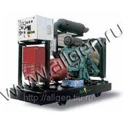 Дизельная электростанция (генератор) Green Power GP198A/J (S/J) фото