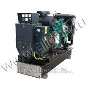 Дизельная электростанция (генератор) Welland WV175