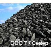 Уголь бурый 2БПКО (25-300) фото