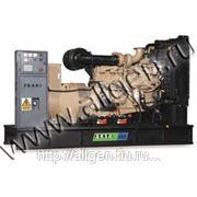 Дизельная электростанция (генератор) AKSA AC-250
